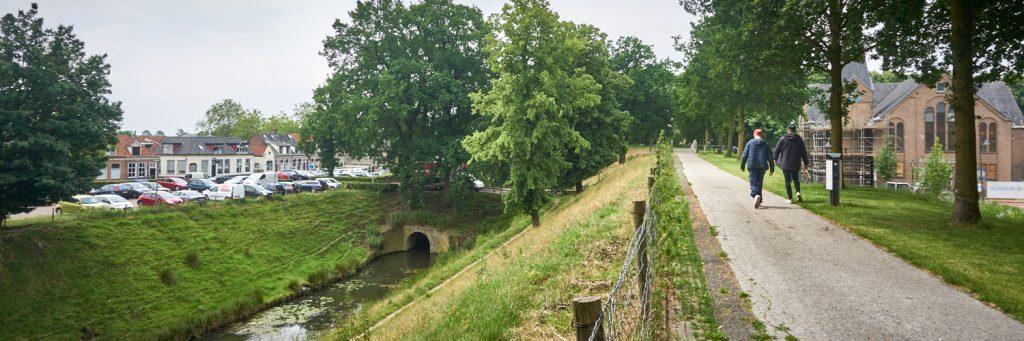 Steenwijk-Woldberg | 12 km