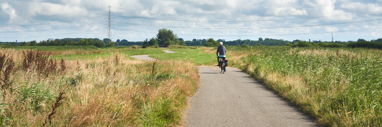 De Onlanden van Roderwolde | 13 km