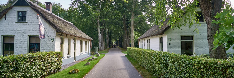Monumentenroute Frederiksoord | 11 km