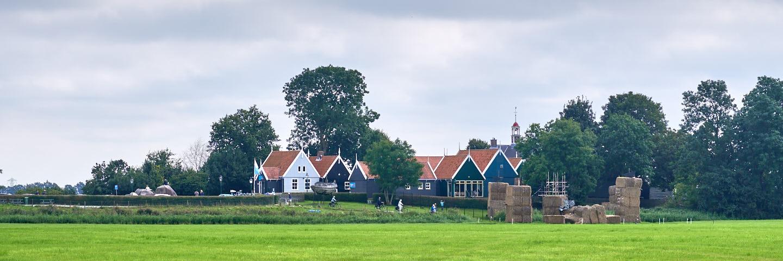 Weg van Schokland | 10 km